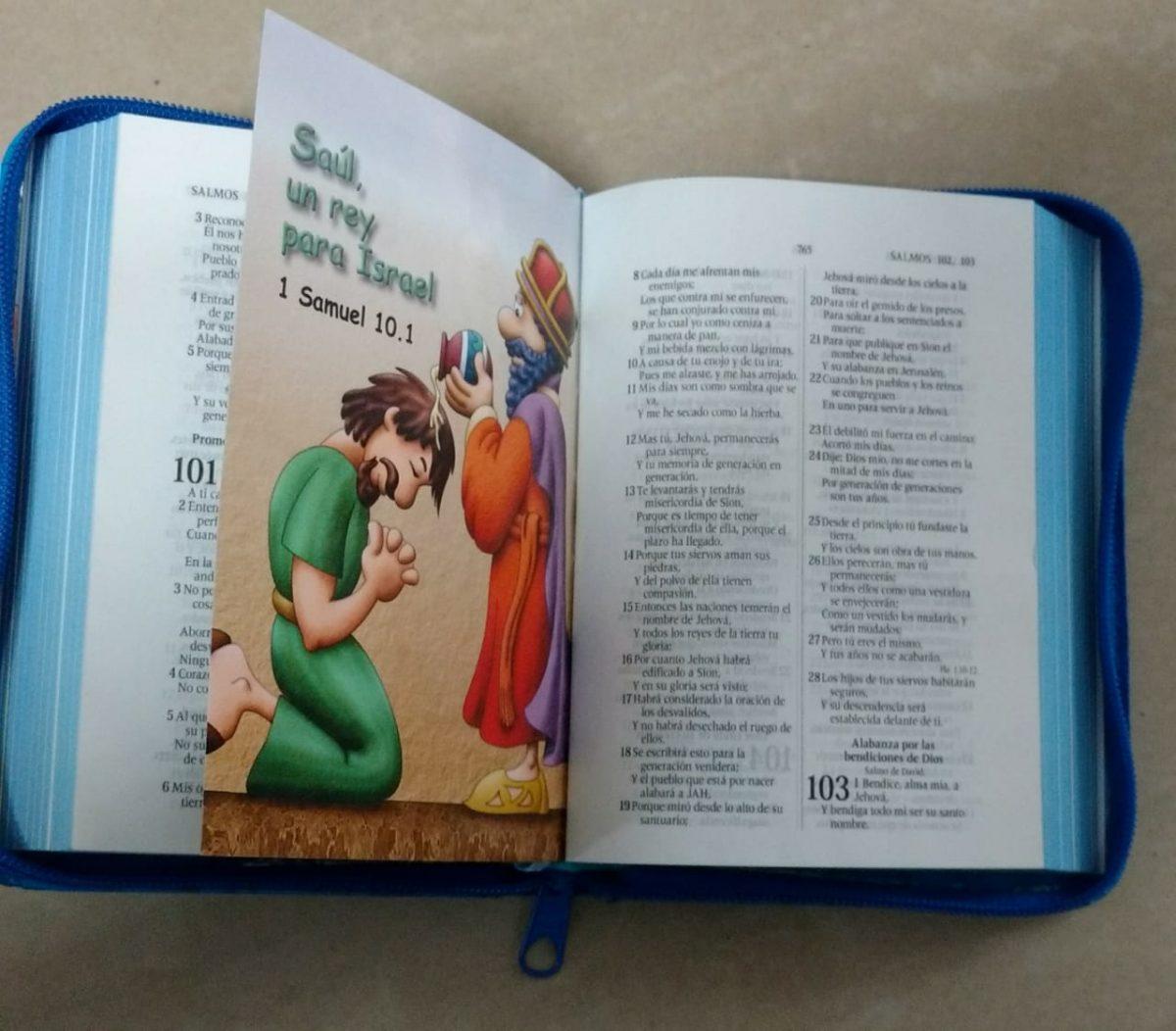 Biblia Amigos por Siempre niños