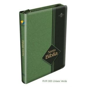 Biblia agenda foto-verde