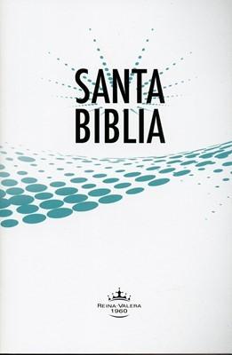 Biblia misionera RVR60