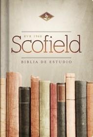 Biblia Scofield Tamaño personal