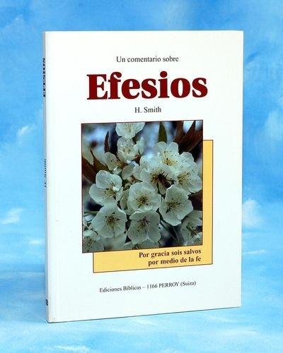 Comentario sobre Efesios
