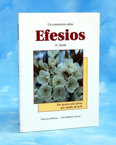 Un comentario sobre Efesios