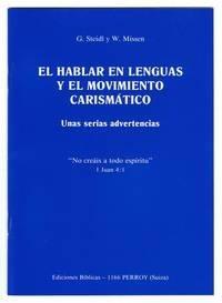 El hablar en lenguas y el movimiento carismático