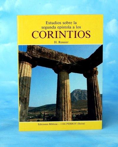 Estudio sobre 2 Corintios