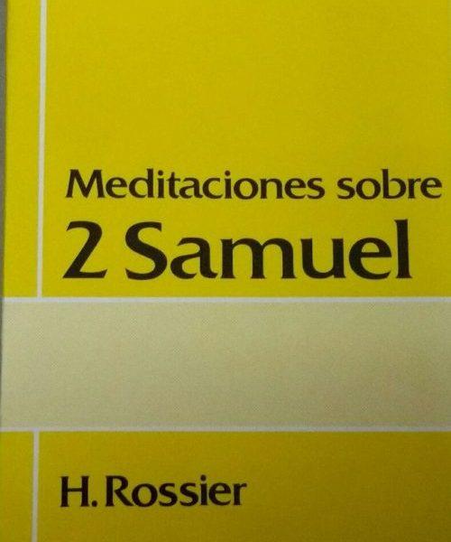 Estudio sobre 2 Samuel