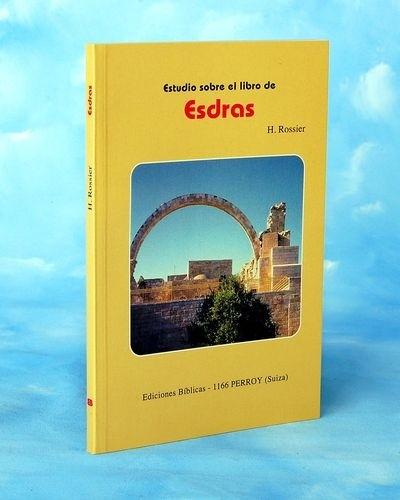 Estudio sobre el libro Esdras