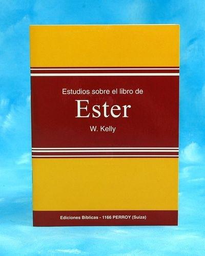 Estudio sobre Ester