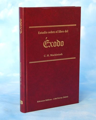 Estudio sobre Exodo