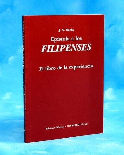 Estudio sobre Filipenses el libro de la experiencia