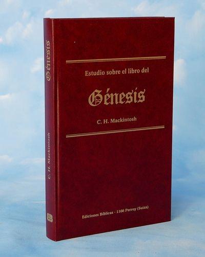 Estudio sobre Genesis