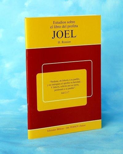 Estudio sobre Joel