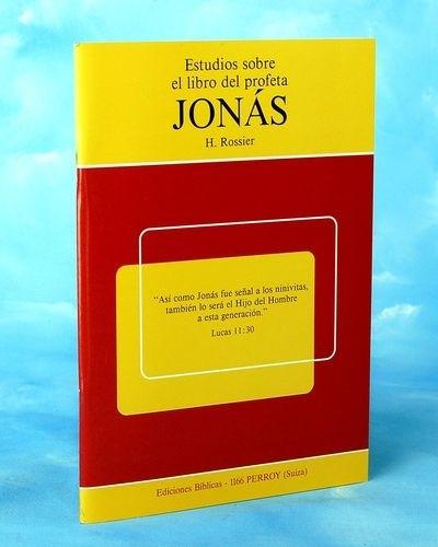 Estudio sobre Jonas