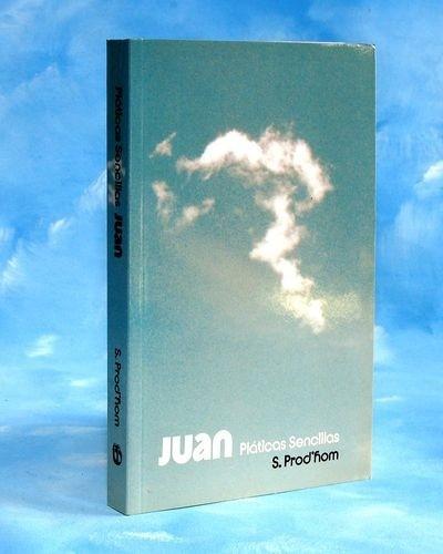 Estudio sobre Juan