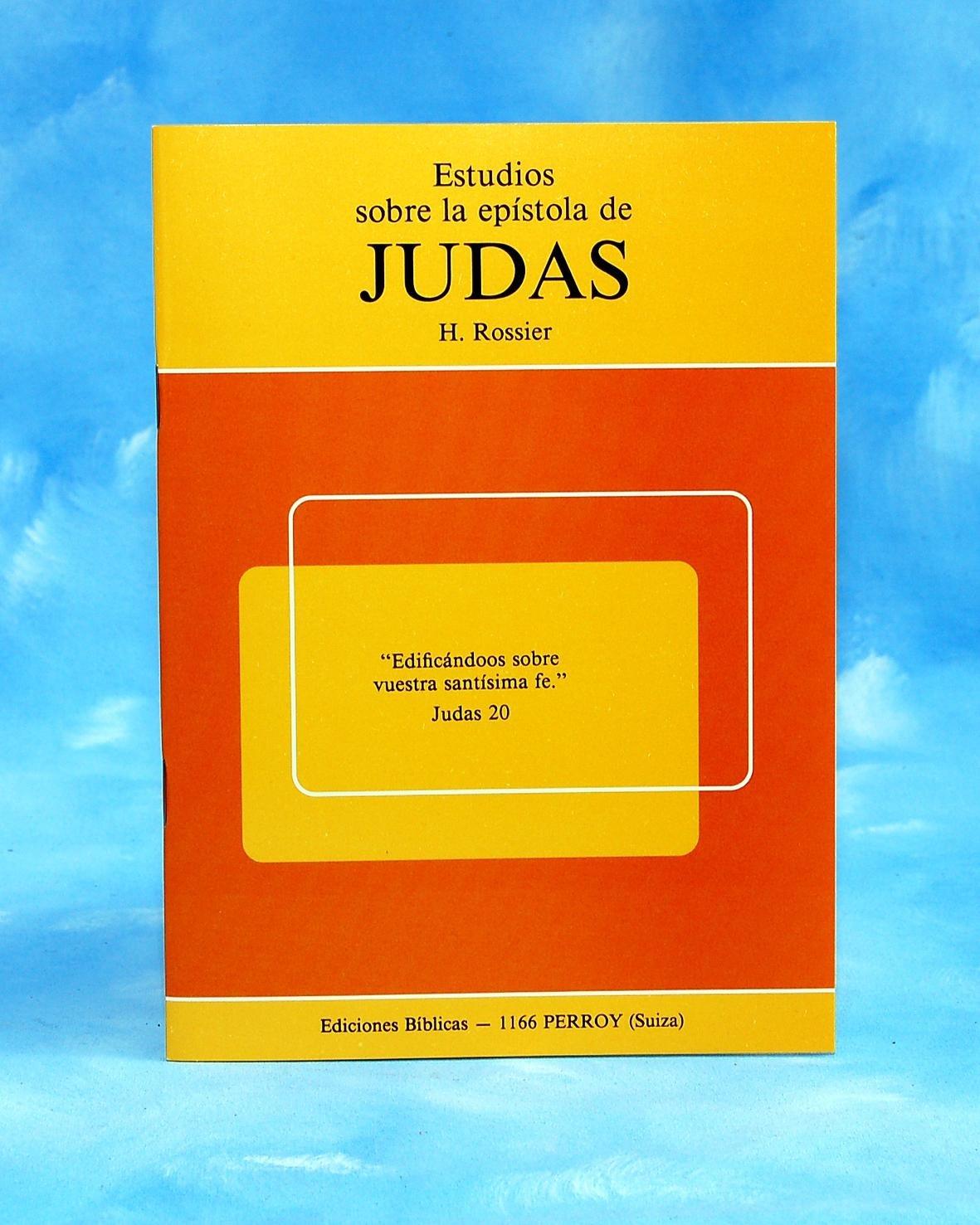 Estudio sobre Judas