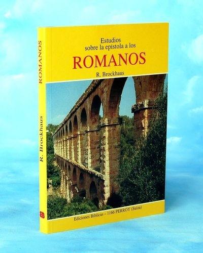 Estudio sobre la epístola Romanos