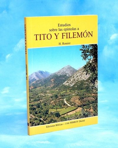 Estudio sobre Tito y Filemon