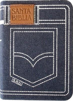 Santa Biblia Jean 22