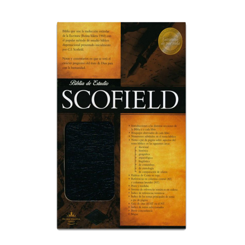 scofield 2