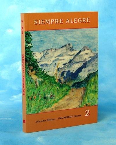 Siempre alegre (Vol. 2), cuentos para niños