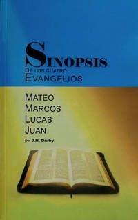 Sinopsis de los 4 evangelios